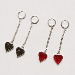 체인 ♥ earring